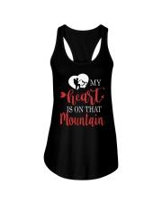 mountain Ladies Flowy Tank thumbnail