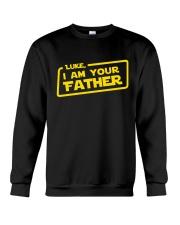 Luke I am your father 1 Crewneck Sweatshirt thumbnail
