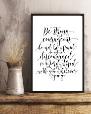 bible verse 24x36 Poster lifestyle-poster-3