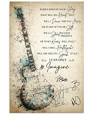 I Can Only Imagine - MercyMe 2 24x36 Poster front