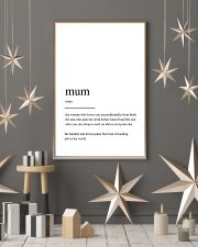 mum 24x36 Poster lifestyle-holiday-poster-1