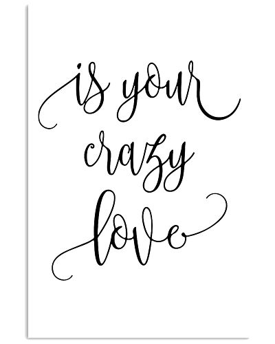 Is your crazy love