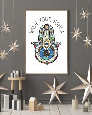 Bathroom Decor  24x36 Poster lifestyle-holiday-poster-1