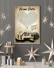 Cosmik Debris 24x36 Poster lifestyle-holiday-poster-1