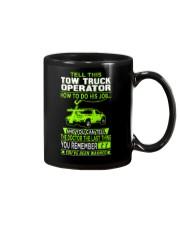 How To Do My Job - Snatch Mug thumbnail