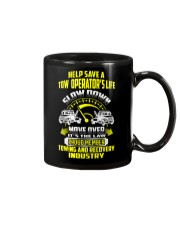 Proud Member Towing And Recovery Mug thumbnail