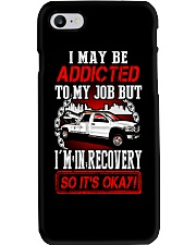 TOW ADDICT Phone Case thumbnail