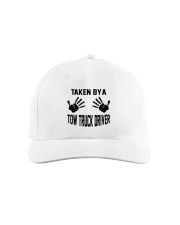 TAKEN BY A TOW TRUCK DRIVER  Classic Hat thumbnail