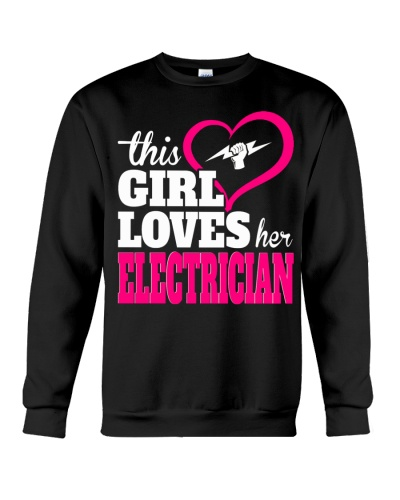 THIS GIRL LOVES HER ELECTRICIAN
