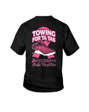 Towing For Ta Tas Rollback Youth T-Shirt thumbnail