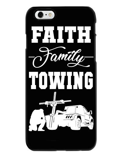 FAITH FAMILY TOWING