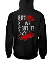If It's Gone We Got It - Rollback Hooded Sweatshirt thumbnail
