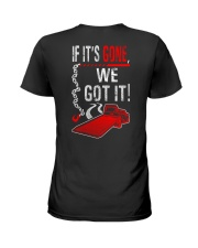 If It's Gone We Got It - Rollback Ladies T-Shirt thumbnail