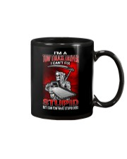 Can't Fix It But Can Tow It - Rollback Mug thumbnail