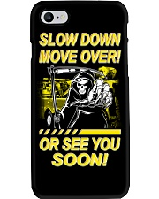 Slow Down Move Over or See You Soon Heavy Phone Case thumbnail