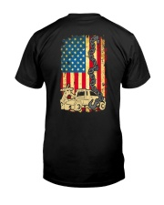 PROUD TOWMAN Classic T-Shirt thumbnail