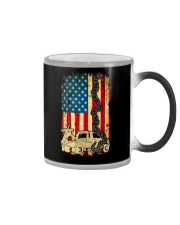 PROUD TOWMAN Color Changing Mug thumbnail