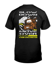 TOW LIVES MATTER Classic T-Shirt thumbnail