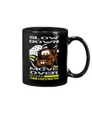 TOW LIVES MATTER Mug thumbnail