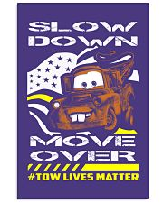 TOW LIVES MATTER 24x36 Poster thumbnail