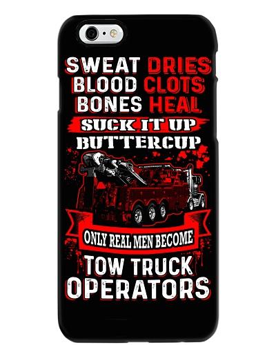 Real Men - Heavy Tow Truck