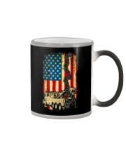 PROUD TOWMAN 3 Color Changing Mug thumbnail