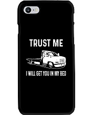 TRUST ME I WILL GET YOU IN MY BED Phone Case thumbnail