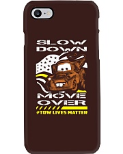 TOWING PARTNERS FOR LIFE SON Phone Case thumbnail