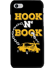 Hook N' Book Repo Agent Phone Case thumbnail