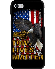 TOW LIVES MATTER 7 - HEAVY Phone Case thumbnail
