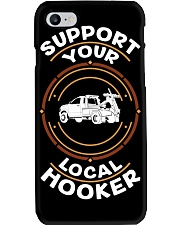 Support Your Local Hooker - Snatch Phone Case thumbnail