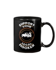 Support Your Local Hooker - Snatch Mug thumbnail