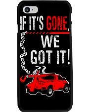 If It's Gone We Got It - Snatch Phone Case thumbnail