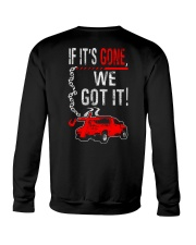 If It's Gone We Got It - Snatch Crewneck Sweatshirt thumbnail
