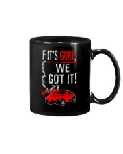 If It's Gone We Got It - Snatch Mug thumbnail