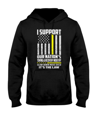 SUPPORT THE TOWING AND RECOVERY INDUSTRY