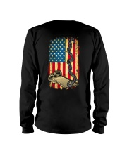 PROUD TOWMAN 2 Long Sleeve Tee thumbnail