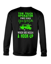 The Hookup - Snatch Crewneck Sweatshirt thumbnail
