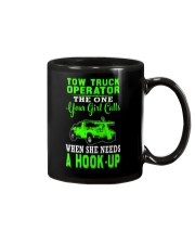 The Hookup - Snatch Mug thumbnail