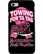 Towing For Ta Tas Heavy Phone Case thumbnail