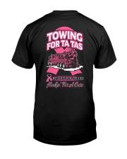 Towing For Ta Tas Heavy Classic T-Shirt thumbnail
