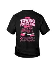 Towing For Ta Tas Heavy Youth T-Shirt thumbnail