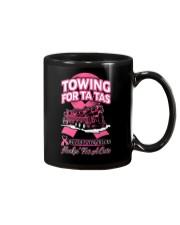Towing For Ta Tas Heavy Mug thumbnail