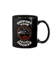 SUPPORT YOUR LOCAL HOOKER Mug thumbnail