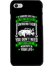 DAY WITHOUT TOWING Phone Case thumbnail