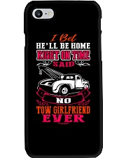 SAID NO TOW GF EVER Phone Case thumbnail