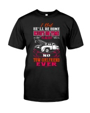 SAID NO TOW GF EVER Classic T-Shirt thumbnail