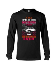 SAID NO TOW GF EVER Long Sleeve Tee thumbnail