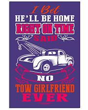 SAID NO TOW GF EVER 24x36 Poster thumbnail