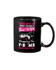 F-BOMB TOW WIFE Mug thumbnail